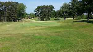 Perryville CC
