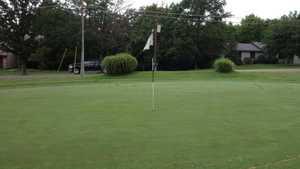 Oak Meadow CC