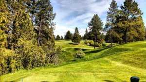 Pine Meadows GC: #6