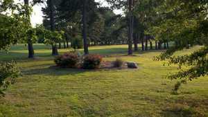 Robersonville CC