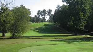 Meadowbrook GC: #16