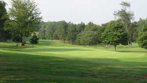 Meadowbrook GC: #6