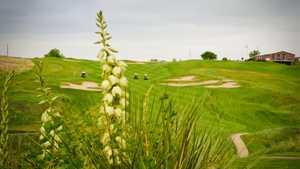 Heritage Hills GC: #9