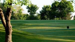 Mill Creek GC - Pitch & Putt