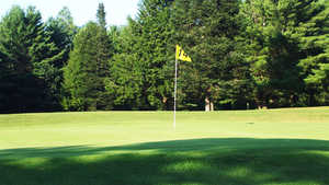 Holland Meadows GC
