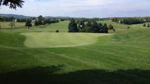 Barker Brook GC