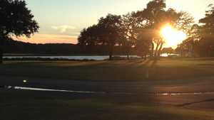 Glen Dornoch Waterway Golf Links