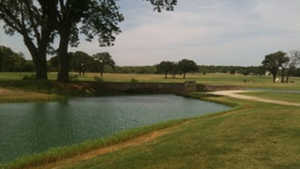 Lakeside CC