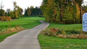 Broad Run Golf & Practice Facility: #6