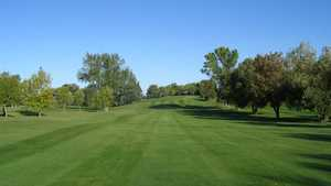 Birchwood GC: #7