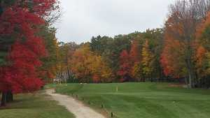 Candia Woods Golf Links