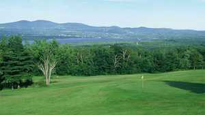 Steele Hill Resort GC