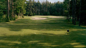 Souhegan Woods GC