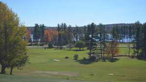 Twin Lake Village Par 3 GC