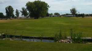 Wheatland GC: #8