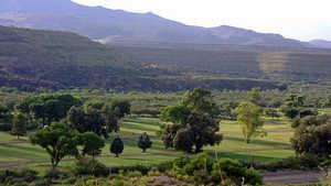 Cobre Valle CC