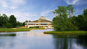 Cantigny Golf: Clubhouse