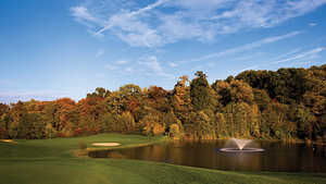 Regency At Monroe GCC