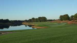 Colonial Springs GC