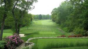 Woodway CC