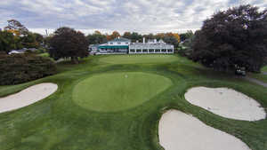 Mill River CC