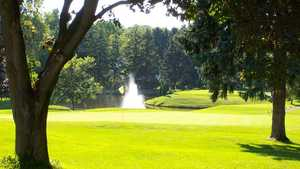 Shadow Pines GC: #9