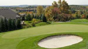Woodcliff Hotel & Spa GC