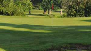 South at Deerfield CC: #13