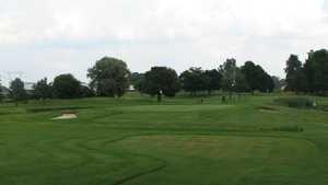 Executive South Family Golf Center: #1
