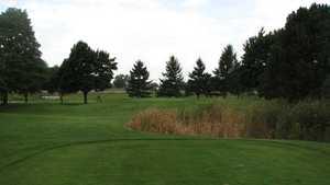 Executive South Family Golf Center: #3