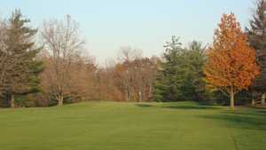 Forest Hills GC: #8