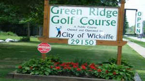 Green Ridge GC