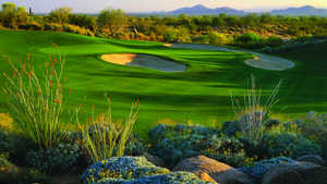 Grayhawk GC - Raptor: #15