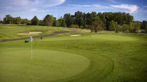 Barrington GC: Practice area
