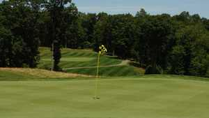 Cranberry Highlands GC