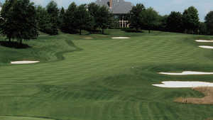 Club at Nevillewood: #10