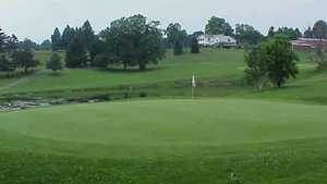 Pittsburgh North GC