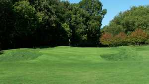 Rittswood GC: #11