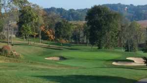 Hannastown GC: #13