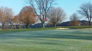 Hannastown GC: #11