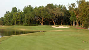 Daniel Island Club - Beresford Creek: #15