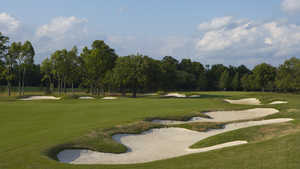 Daniel Island Club - Ralston Creek: #5
