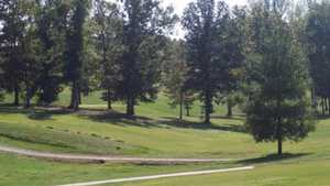 Dixie Oaks GC