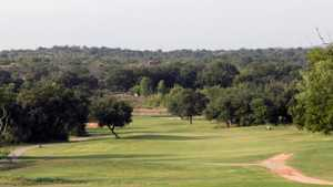 Llano River GC