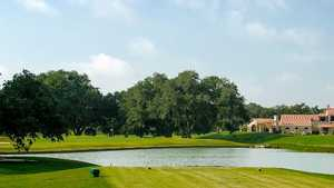 Houston Oaks CC & Family Sports Retreat - Oaks