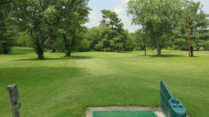 Brookside Par 3 GC: #2