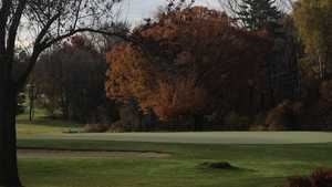 Brown County GC: #9