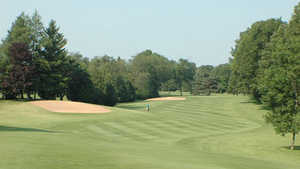 Brown County GC: #6