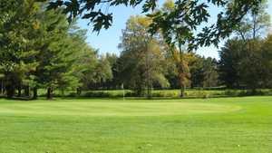Pine Acres GC