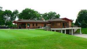 Hawthorne Hills GC